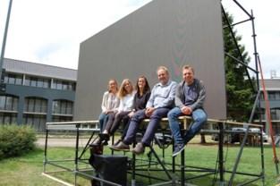 Van der Valk Hotel Beveren opent eerste cinema in openlucht in Waasland