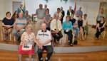 Jean en Henriette zestig jaar getrouwd