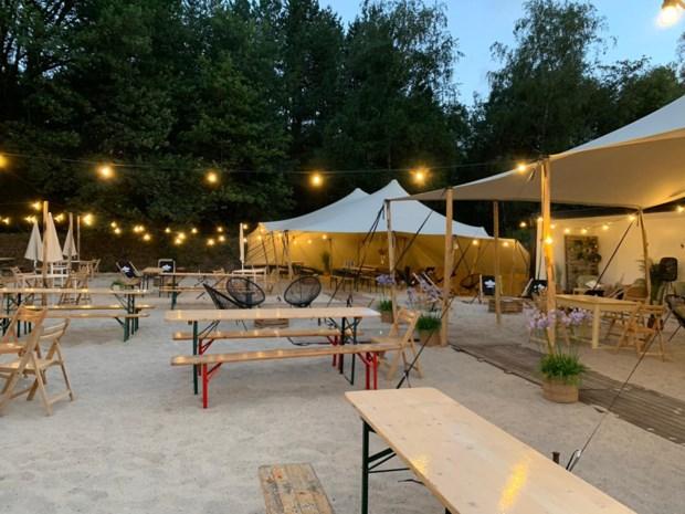 """Bar Zuid opent de deuren: """"We werken samen met lokale ondernemers"""""""