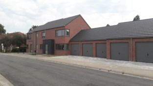 Tijpel verwelkomt nieuwe bewoners: 3 sociale woningen en 4 appartementen