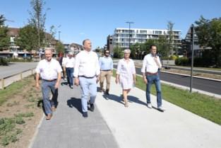 Bovengrondse werken hotel en appartementen Waterfront gaan van start