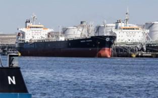 'Coronaschip' Minerva Oceania vertrokken uit Antwerpse haven