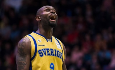 Thomas Massamba en Ryan Richards trekken naar basketbalclub Brussels