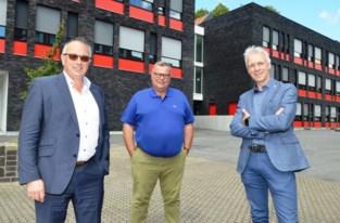 """Katholiek Secundair Onderwijs Oudenaarde heeft nieuwe baas: """"Ik keer terug naar mijn roots"""""""