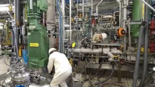 Productie bij Janssen in Geel even stilgelegd na incident met methanol
