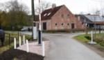 Slagboom tegen sluipverkeer tussen Schilde en Oelegem