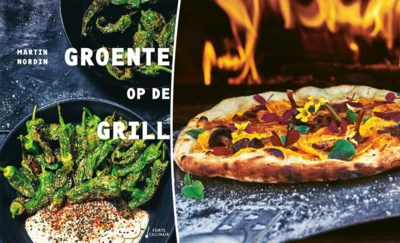 Erwten op de barbecue en roerei op de grill: coole bbq-recepten om jouw gasten te imponeren