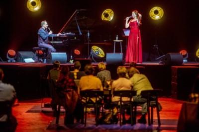 RECENSIE. 'In duo' van Natalia & Jef Neve: De klok luidt weer (bijna) als vanouds ***