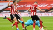 VAR gaat de mist in: doelpunt van Harry Kane wordt op controversiële wijze afgekeurd voor handspel van ploegmaat