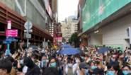 Hongkong staat in rep en roer na nieuwe omstreden veiligheidswet