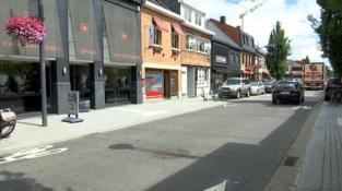 Groot deel van handelscentrum Tremelo wordt blauwe zone