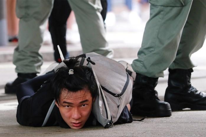 Londen wil miljoenen Hongkongers helpen vluchten, maar Peking slaat de deur dicht: spanningen nemen toe