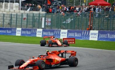 Ferrari heeft nieuwe F1-wagen nog niet klaar voor eerste race komend weekend