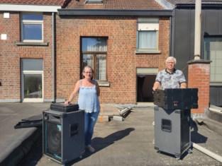 GAS-boete voor dj-set tijdens corona: buren starten crowdfunding om boete van Frank (64) te betalen