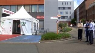 Leuven gaat ziekenhuizen helpen met voorraad 'beschermingsmiddelen' tegen corona
