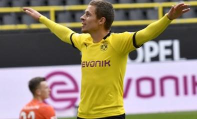 Thorgan Hazard krijgt nieuw (iconisch) rugnummer bij Borussia Dortmund