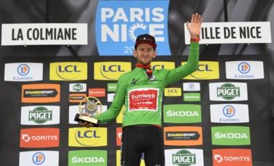 """Tiesj Benoot gaat voor ritzeges in Tour de France: """"Niet om klassement te rijden"""""""
