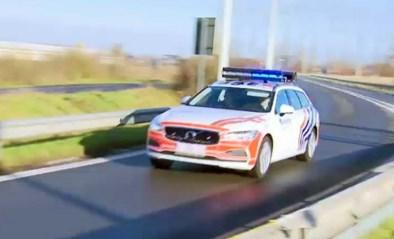 Man wordt voor de ogen van zijn familie doodgereden op de E40