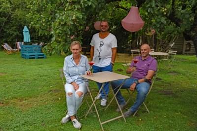 Appelsveer zet tuin open voor Zomerse Zondagen