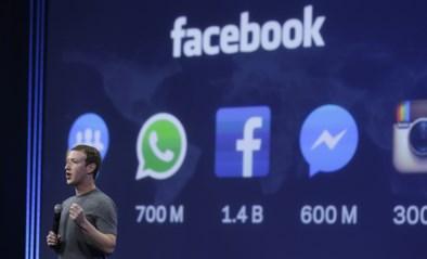 """Mark Zuckerberg verwacht dat adverteerders snel zullen terugkeren naar Facebook: """"We buigen niet onder druk"""""""