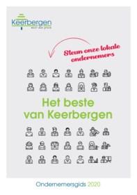 Ondernemersgids ter ondersteuning van ondernemers