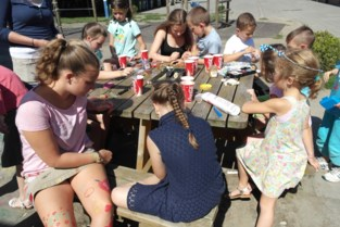 Covid-19 geeft jobstudenten werk bij de gemeente