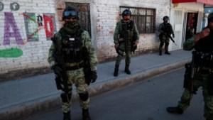 Minstens 24 doden bij aanval op ontwenningscentrum in Mexico