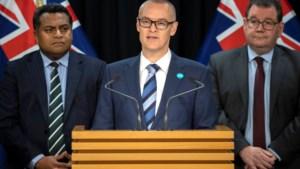 Minister Nieuw-Zeeland neemt ontslag wegens foute aanpak coronavirus