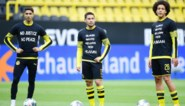 """Romelu Lukaku krijgt er een wereldtopper bij in de verdediging, weet ook Axel Witsel: """"We gaan je missen, broeder"""""""