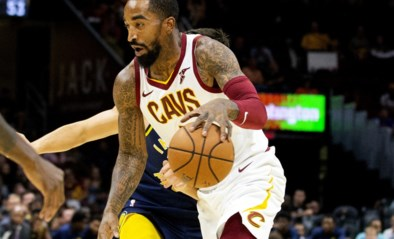 LA Lakers halen JR Smith uit pensioen voor herstart van de NBA