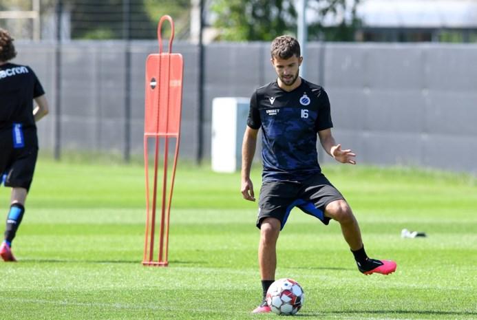 Siebe Schrijvers krijgt grotere rol bij Club Brugge, maar wat met andere spelers op overschot?