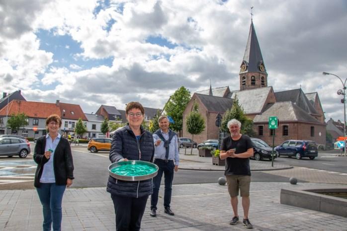 """Alle inwoners van Lendelede krijgen horeca-jeton: """"We willen weer een dorpsgevoel creëren"""""""