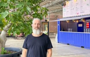 Ook zomerbar Bar Noord in Park Spoor Noord opent weer
