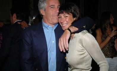 'Hoerenmadam' van Jeffrey Epstein opgepakt
