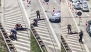Twee Fransen opgepakt op Antwerpse Ring na ontvoeringspoging en spectaculaire achtervolging