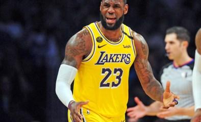 NBA-baas twijfelt aan heropstart seizoen: virus woedt volop , spelers testen positief en er is sociale onrust