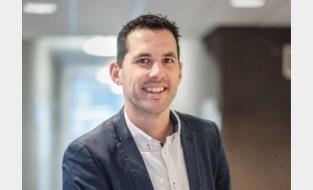 """Stijn Coenen is nieuwe algemeen directeur Thomas More: """"Ik zie enorme kansen"""""""