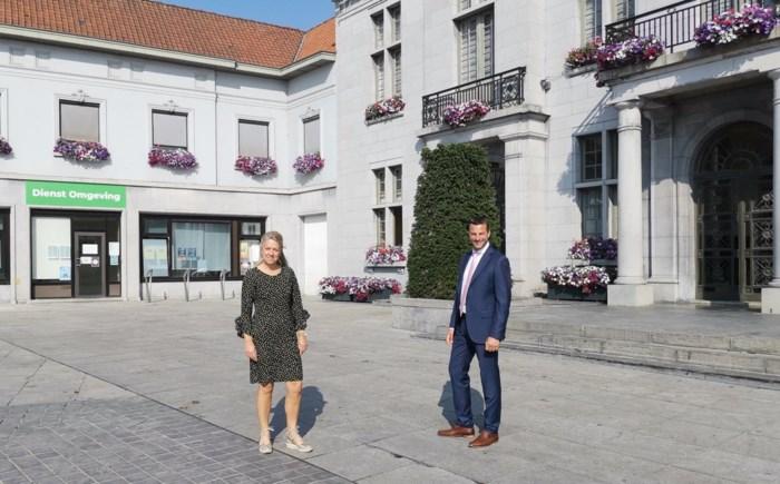 """Stad op zoek naar creatieve ontwerpers voor administratief centrum: """"We willen een gebouw met een wauw-effect"""""""