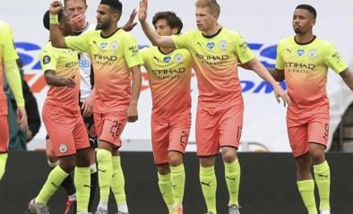 Manchester City kent in de week van 13 juli zijn lot in zaak tegen de UEFA