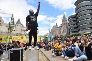 Comité P onderzoekt politiegeweld bij BLM-protesten in Antwerpen op 7 juni