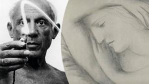 Niet zijn bekendste of duurste werk, wél zijn meest intieme: het werkje dat Picasso koesterde tot aan zijn dood