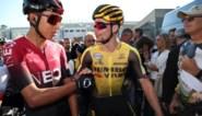 Tour de France, Giro of Vuelta: wie rijdt waar?