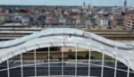 Kunststof waar Duitsers bekende voetbaltempel mee bouwden, dient ook voor nieuw Mechels station