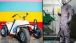 """De laatste go-cartmaker ter wereld komt uit Knokke: """"Eigenlijk zouden we minder goed gerief moeten produceren"""""""
