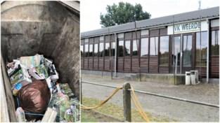 """Postbode dumpt 360 'Zemstenaars' in afvalcontainer, en dat is wellicht niet de eerste keer: """"Eerder werden al tientallen exemplaren van ander infoblad achtergelaten aan kantine"""""""