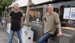 Tweelingbroers Mario en Mike Willems steunen elkaar in coronaperiode: dj en restaurantuitbater brengen 'Festival op het bord'