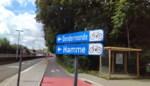 Eindelijk de juiste wegwijzers voor fietsers richting Dendermonde