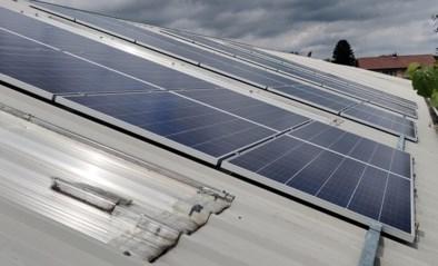 Gemeenteloods werkt voortaan op eigen zonne-energie