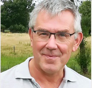 Chris Vervliet voorzitter politiezone Lubbeek