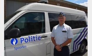"""Peter Billiouw (50) nieuwe korpschef van 'kleinste maar fijnste' politiezone: """"Goeie flow is aanwezig, nu werken aan toekomst"""""""